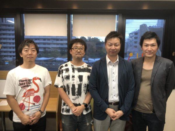 川崎市にあるユニバースクールさんを見学に行ってきました